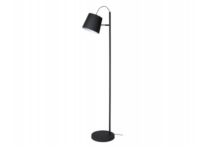 Vloerlamp 'Buckle Head' - kleu