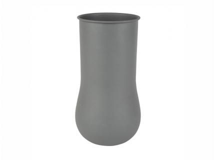 Vaas 'Blob' - kleur: Grey
