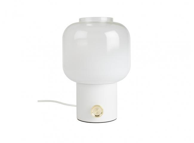 Tafellamp 'Moody' - kleur: Bla