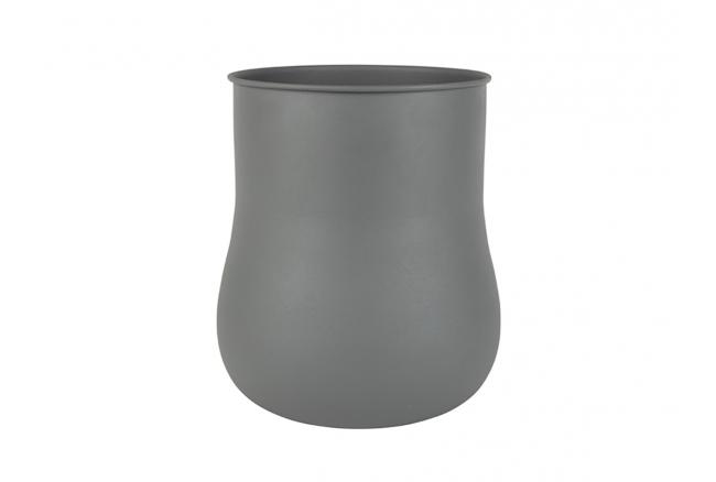 Vaas 'Blob' - kleur: XL Sand