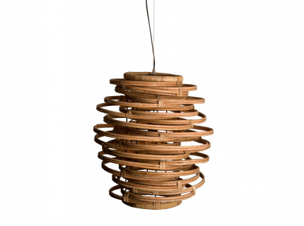 Hanglamp 'Kubu' - kleur: