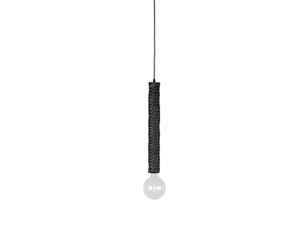 Hanglamp 'Tan' - kleur: Black
