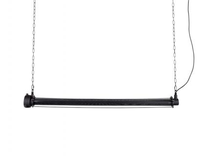 Hanglamp 'Prime' - kleur: Blac