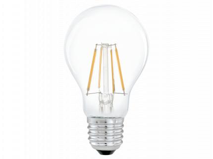 Lichtbron E27/LED A60, 4W, A+