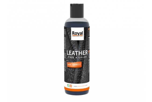 Leather Clean & Care - kleur: