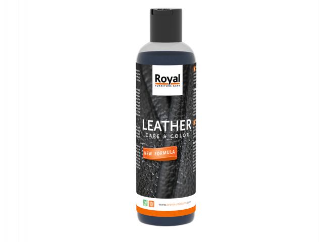 Leather Care & Color - kleurlo