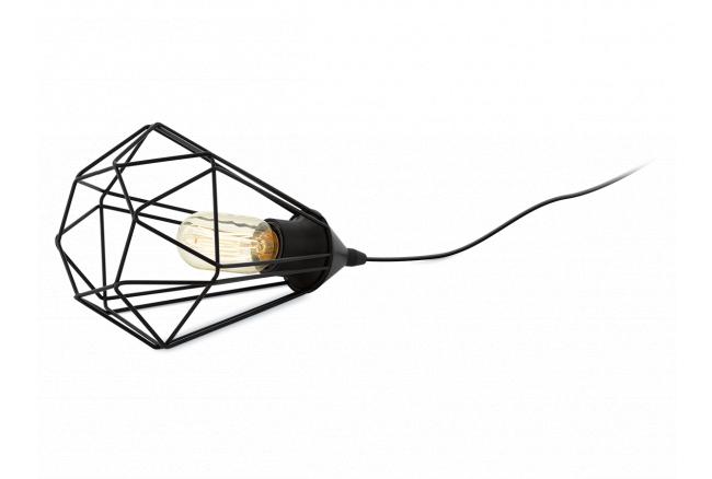 Tafellamp 'Tarbes' - kleur: Ko