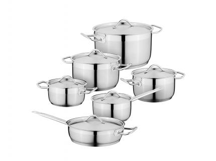 12-delige kookpottenset 'Essen