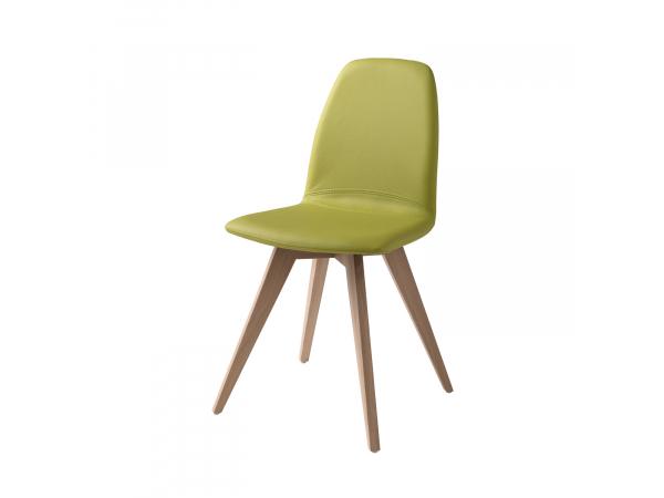 Moods Stoelen Mobitec : Stoel mood sotega lime groen deba meubelen