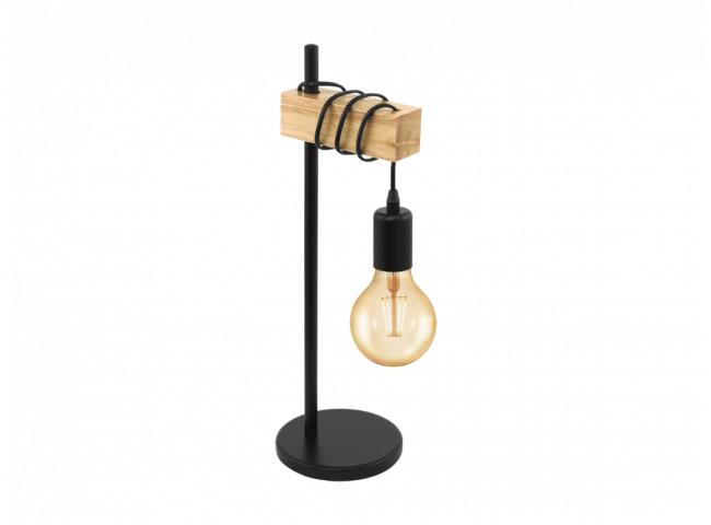 Tafellamp 1xE27/max.10W, energ