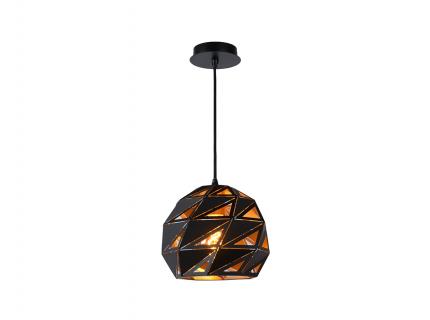 Hanglamp 'Malunga' - kleur: Gr