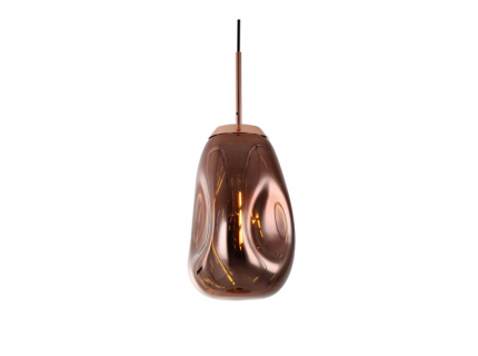 Hanglamp 'Blown Glass' - kleur