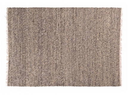 Tapijt 'County' - kleur: Bruin