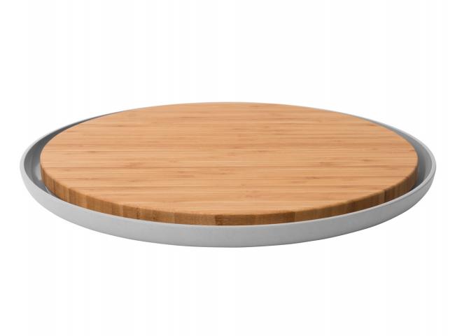 Bamboe Snijplank/Serveerbord '