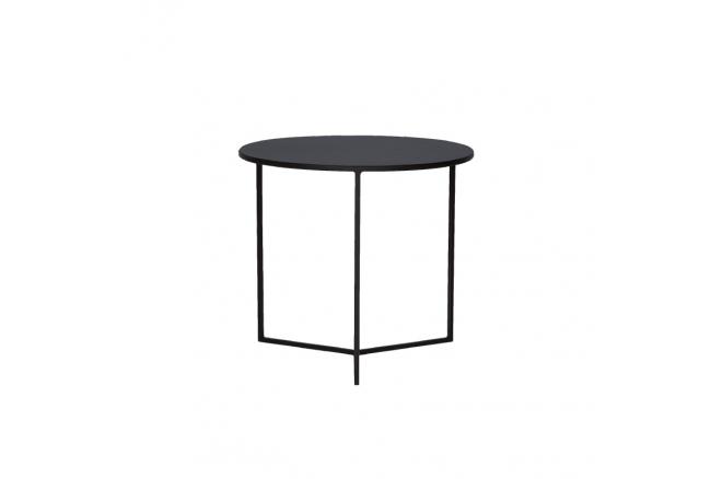 Sandviken salontafel, diam. 50 cm