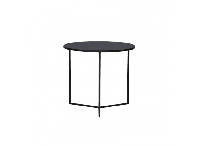 Sandviken salontafel, diam. 80 cm