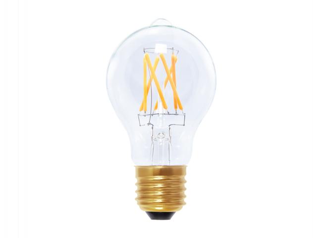 Lichtbron E27/LED 6W A+