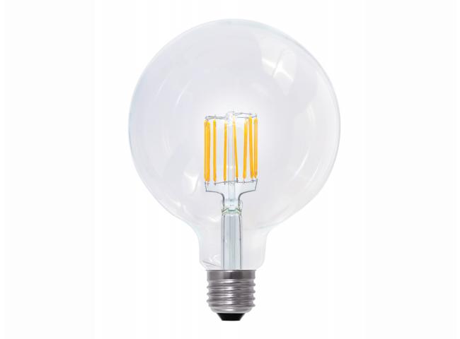 Lichtbron E27/LED 6W A+ Globe