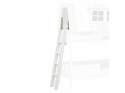 Ladder voor Hangout