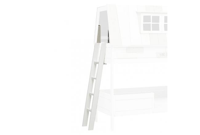 Ladder met 4 treden voor avont