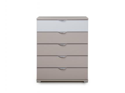 Commode 'Rubin' - kleur: Dekor