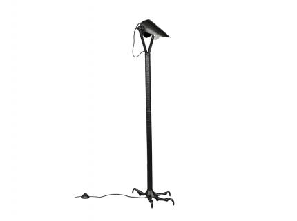 Vloerlamp 'Falcon' - kleur: Br