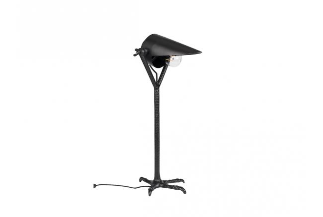 Tafellamp 'Falcon' - kleur: Br