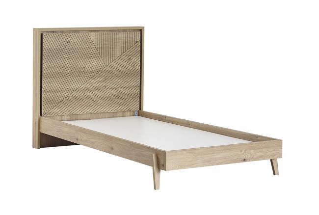 Bed 90 X 200 cm 'Origami'