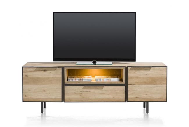 Tv-meubel 'Pedro' - kleur: Nat