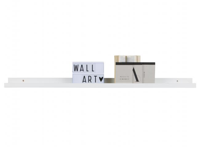 Fotolijstplank 'Studio' - kleu