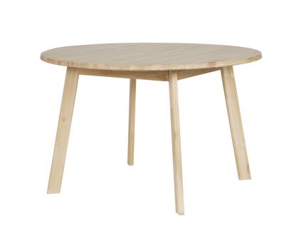 Tafel 'Disc' - kleur: Oak