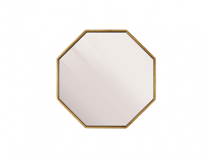 Spiegel XL 'Leva' - kleur: Hou