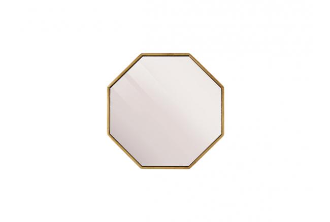 Spiegel L 'Leva' - kleur: Hout
