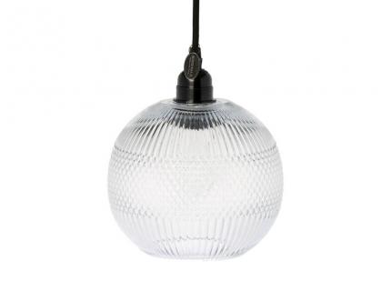 Hanglamp 'Vernon' - kleur: Smo