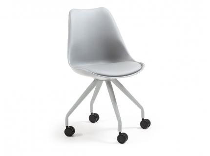 Bureaustoel 'Lars' - kleur: Gr