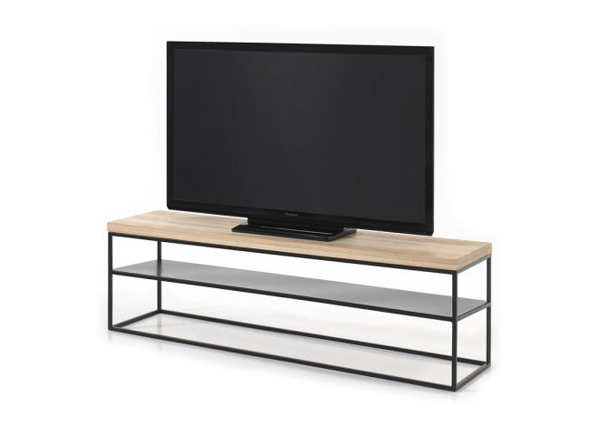 Tv console 'Glasgow' - kleur: