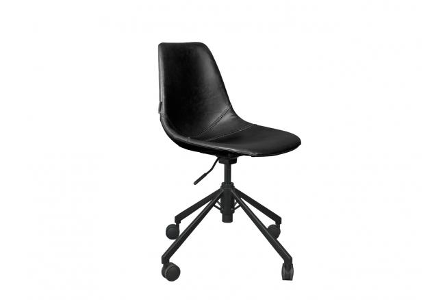 Bureaustoel 'Franky' - kleur:
