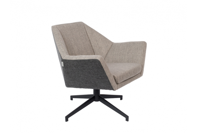 Lounge Chair 'Uncle Jesse' - k