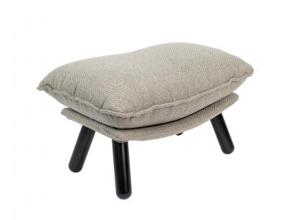 Voetbank 'Lazy Sack' - kleur: