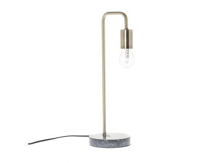Tafellamp 'Marble' - kleur: Gr