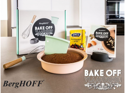 Box 'BergHOFF Bake Off Vlaande