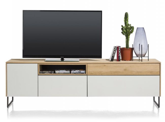 Tv-meubel 'Darwin' - kleur: Oa