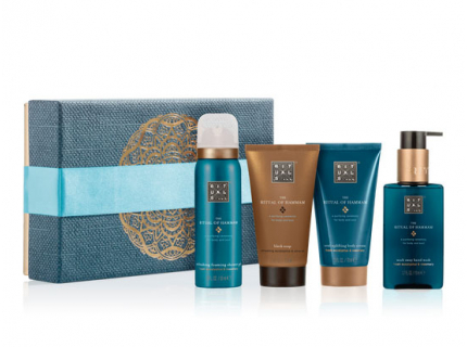 Cadeaubox The Ritual Of Hammam