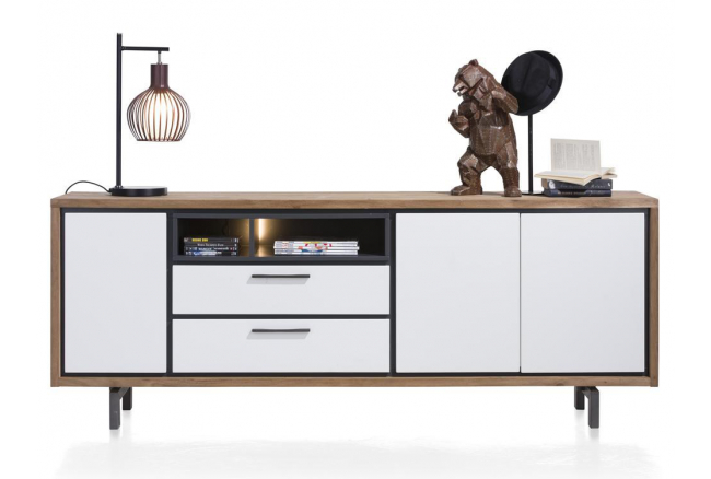 Dressoir incl. Led 'Otta' - kl