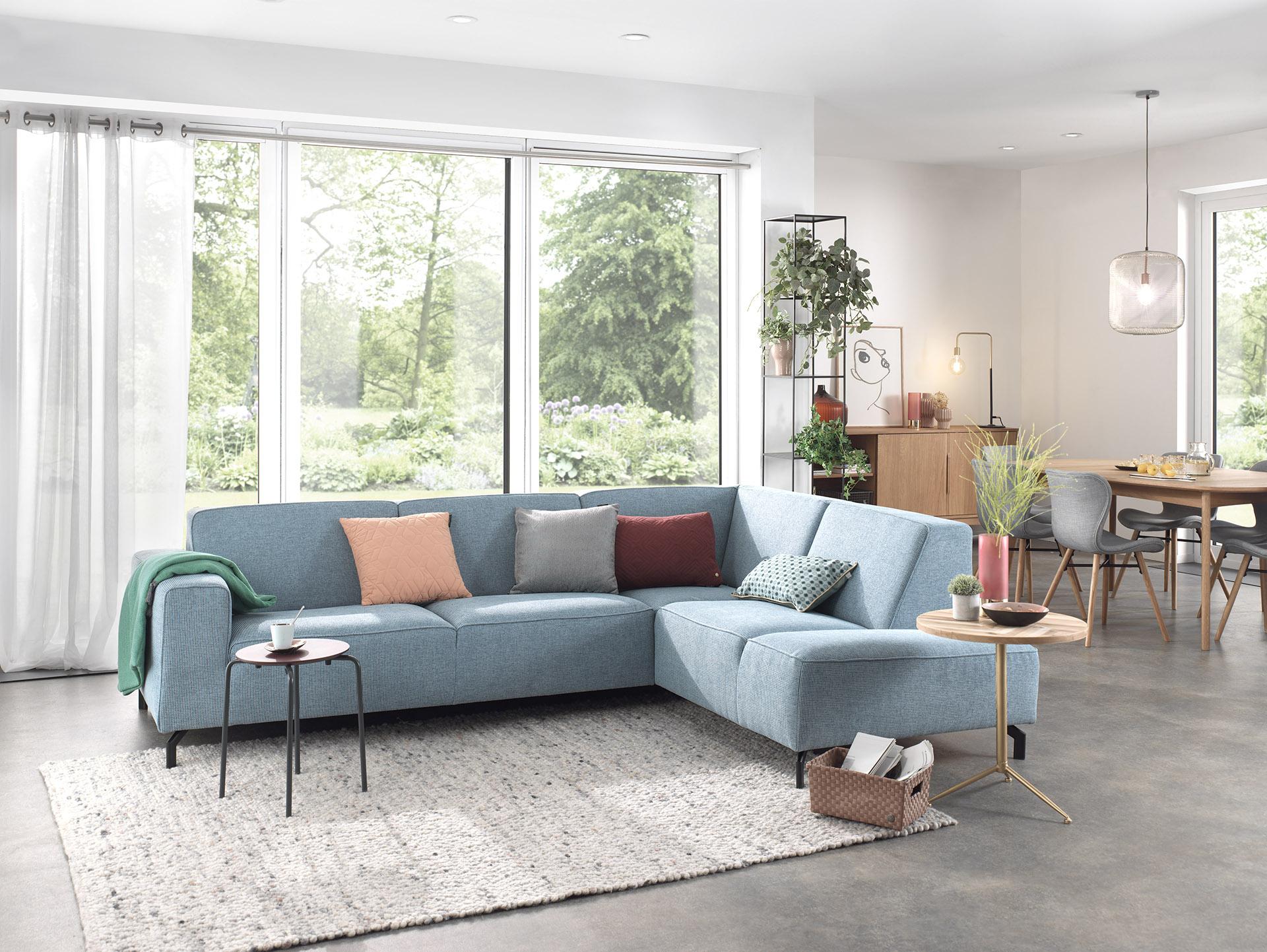 Woonkamer Design Kleuren : Richter young design hoekzetel top deba meubelen