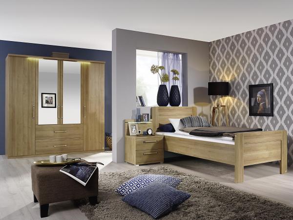 rauch slaapkamer emilia kleur riviera eiken