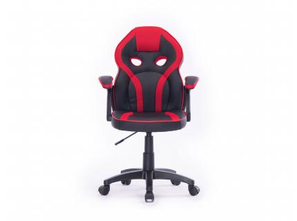 Bureaustoel 'Kidz' - kleur: Ro