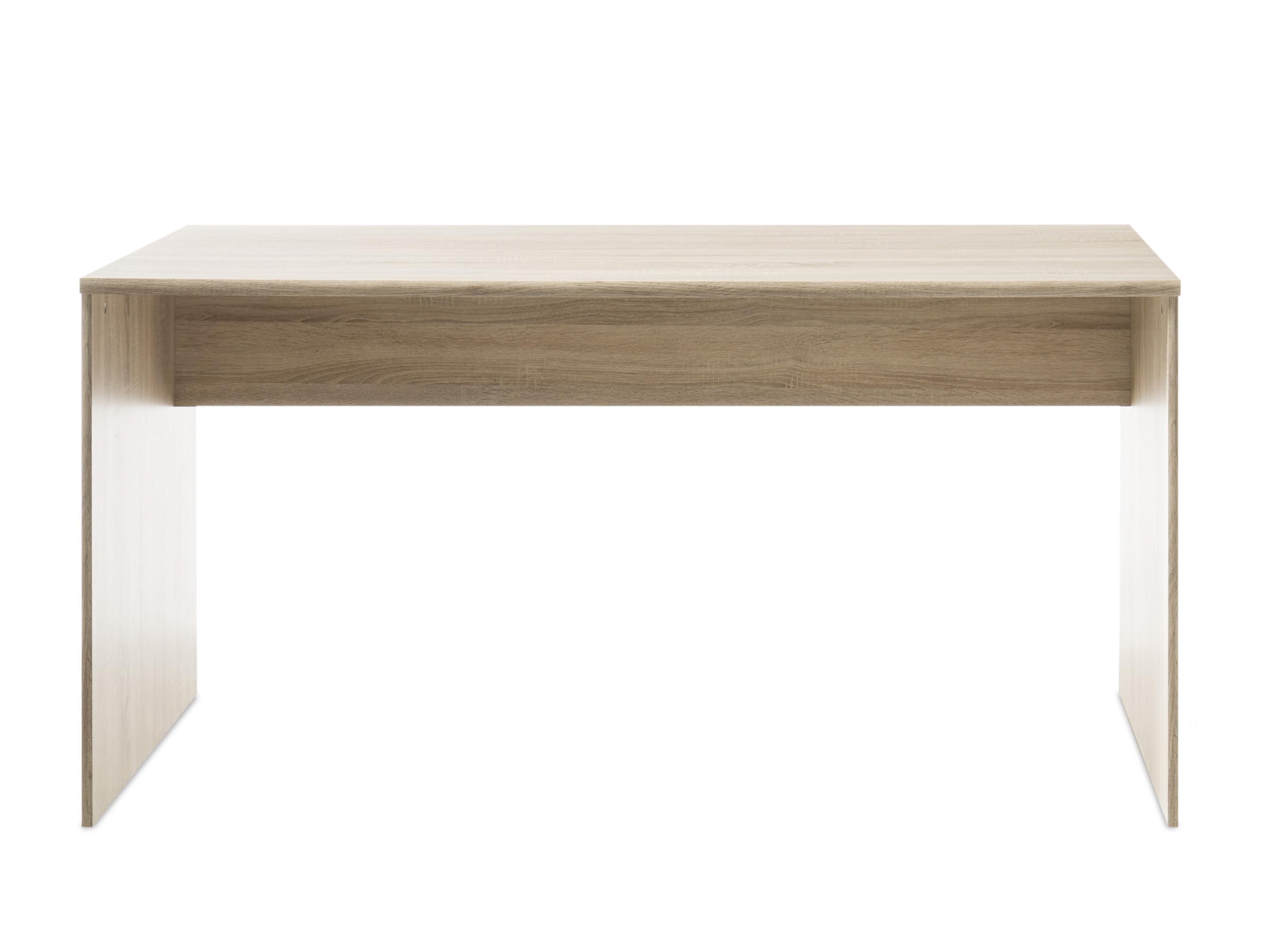Wandmeubel met bureau indra hout deba meubelen