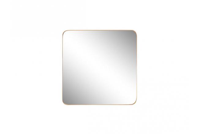 Spiegel 'Amaro' - kleur: Goud