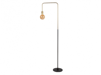 Vloerlamp 'Jokla'
